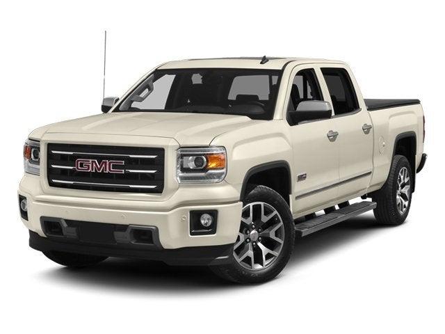 2014 GMC Sierra 1500 SLE In Memphis, TN   Chuck Hutton Toyota