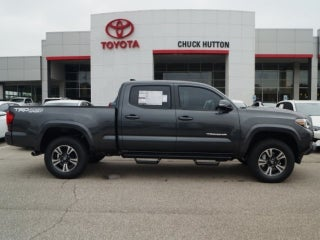 2019 toyota tacoma 4wd trd sport toyota dealer serving memphis tn new and used toyota. Black Bedroom Furniture Sets. Home Design Ideas