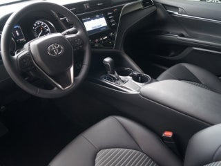 2019 Toyota Camry Se Toyota Dealer Serving Memphis Tn New And