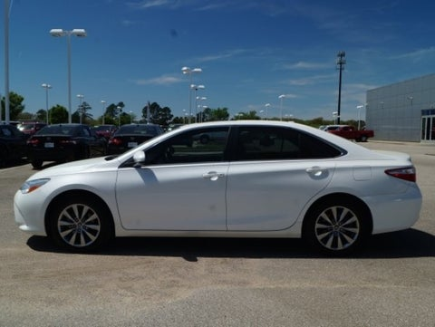 2016 Toyota Camry Hybrid Xle In Memphis Tn Chuck Hutton