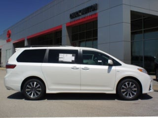 2019 toyota sienna xle premium toyota dealer serving memphis tn new and used toyota. Black Bedroom Furniture Sets. Home Design Ideas
