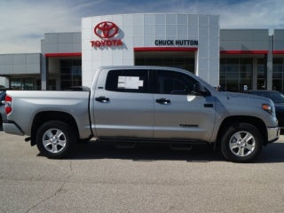 2019 toyota tundra 2wd sr5 toyota dealer serving memphis tn new and used toyota dealership. Black Bedroom Furniture Sets. Home Design Ideas