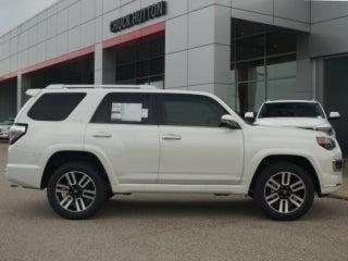 2018 Toyota 4Runner Limited In Memphis, TN   Chuck Hutton Toyota