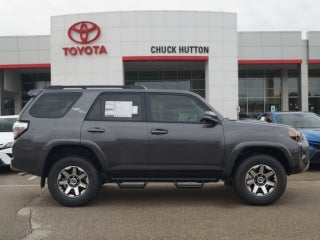 2019 toyota 4runner trd off road premium toyota dealer serving memphis tn new and used. Black Bedroom Furniture Sets. Home Design Ideas