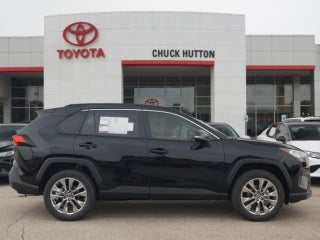2019 toyota rav4 xle premium toyota dealer serving memphis tn new and used toyota dealership. Black Bedroom Furniture Sets. Home Design Ideas