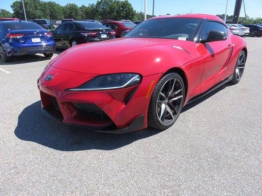 Honda Dealership In Memphis >> 2021 Toyota GR Supra 3.0 Premium in Memphis, TN | Memphis ...